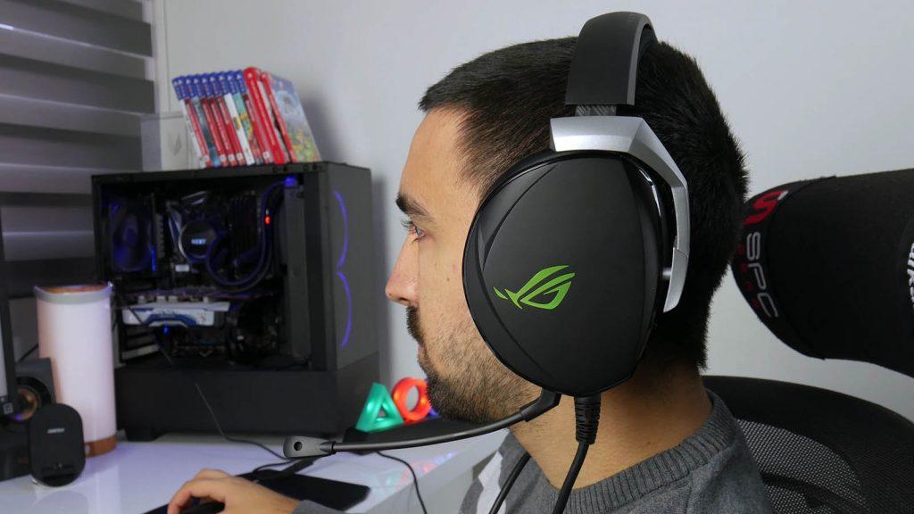 Gaming i RGB